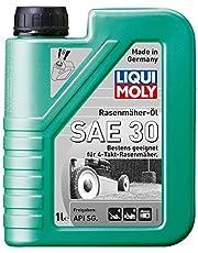 LIQUI MOLY 1264 Rasenmäher-Öl SAE 30 1 L