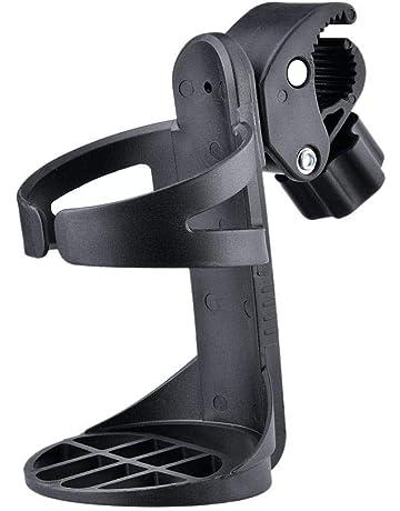Sujetavasos carrito bebe soporte botalla de agua silla de paseo soporte vaso carrito bebe portavasos carrito