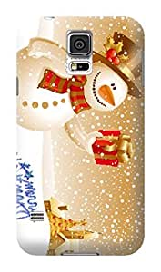 lorgz New Style Hot Sale fashionable TPU Lightweight Waterproof Protection Case Cover for Samsung Galaxy s5