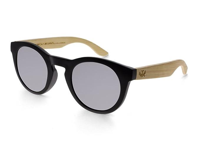 Gafas de sol MOSCA NEGRA ® modelo MIX TURTLE Silver ...