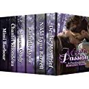 Mystic Passion: 6 Paranormal Romance Novels