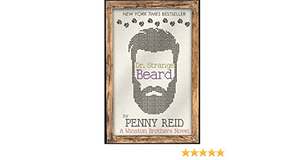 Dr. Strange Beard: Second Chance Small Town Romantic Comedy ...