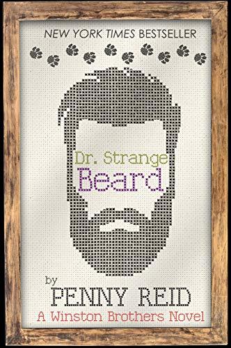 Dr. Strange Beard (Winston Brothers Book 5)