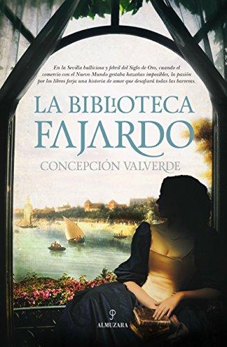 Descargar Libro Biblioteca Fajardo, La Concepción Valverde