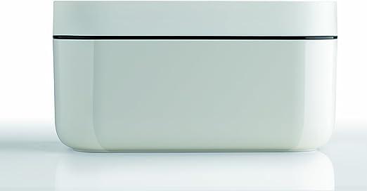 Compra Lékué Ice Box Blanco Cubitera en Amazon.es