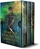 Templar Chronicles Box Set #1