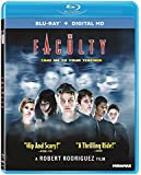 The Faculty [Blu-ray + Digital HD]