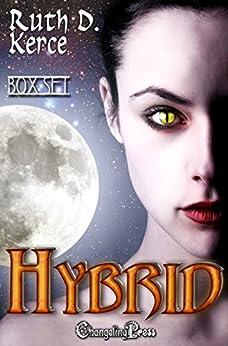 Hybrid (Box Set) by [Kerce, Ruth D.]