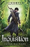 Summoner: The Inquisition: Book 2 (English Edition)