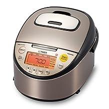 TIGER IH rice cooker JKT-S18W 1.8L 220V