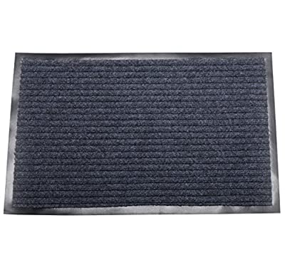 Jinwen 122668 Entrance Rug Floor Mats Shoe Scraper