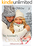 The Assistant's Christmas Wish (The Christmas Wish Series Book 1)