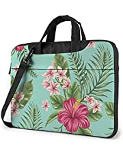 Laptop Bag Diversified Transportation Print Laptop Shoulder Bag 13 14 15.6 Inch Travel Briefcase With Shoulder Strap