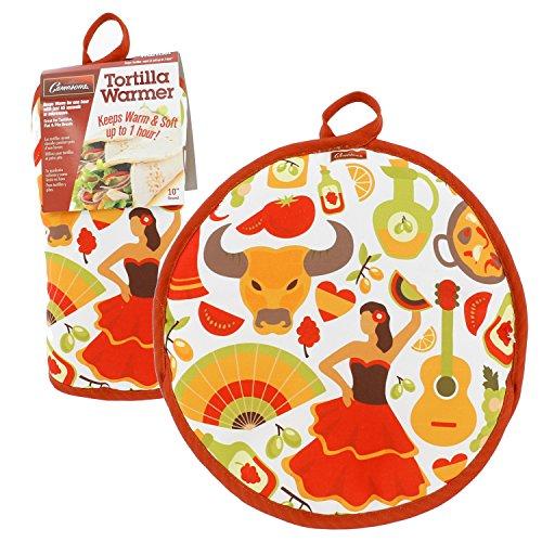 Tortilla Warmer 10