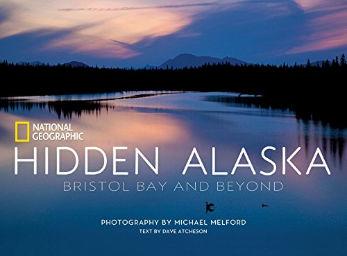A stunning visual story of a place of wonder and mystique for every American, this book features what is legendary and beloved about Alaska, a land of magnificent wilderness and beauty, virtually untouched by human ambition. It also focuses on the ke...