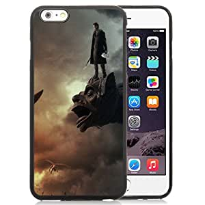 Beautiful Custom Designed Cover Case For iPhone 6 Plus 5.5 Inch With I Frankenstein 2014 Phone Case