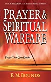Prayer and Spiritual Warfare, E. M. Bounds, 088368361X