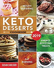 We live in a sugar-filled world, and temptation is all around us.                              This book will help you resist the siren call of sugar without sacrificing flavor or texture                                      ...