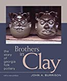 Brothers in Clay 9780820306575