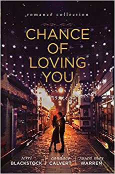 Chance of Loving You: Romance Collection (Thorndike Press Large Print Christian Fiction)