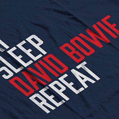 Coto7 Eat David Sleep Sweatshirt Hooded Repeat Women's Bowie qrzqAwR