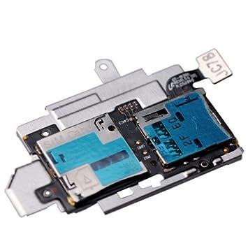 S3 Sim Karte.Modul Player Microsd Sim Karte Und Samsung Galaxy S3 I9300