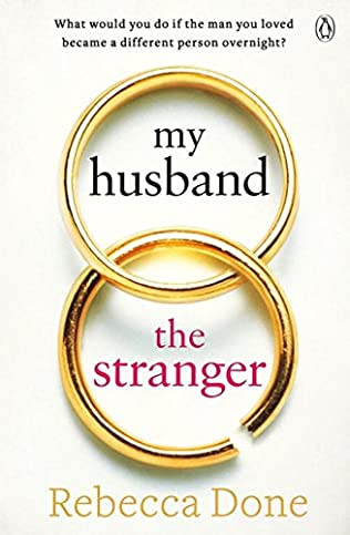 book cover of My Husband the Stranger
