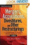Mergers, Acquisitions, Divestitures,...