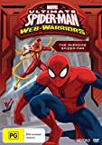Marvel Ultimate Spider-Man The Avenging Spider-Man | NON-USA Format | PAL | Region 4 Import - Australia