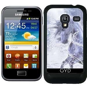 Funda para Samsung Galaxy Ace Plus S7500 - Un Sueño De Unicornio by Gatterwe
