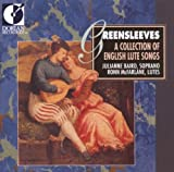 Greensleeves%3A A Collection of English
