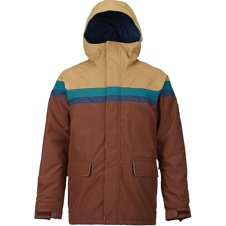 バートン アウター ジャケットブルゾン Burton Men's Docket Jacket Kelp Cord [並行輸入品] B078VNTZ5N  Small