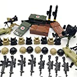 Weapon Pack Military Weapon Accessories Army Guns