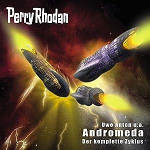 Perry Rhodan Andromeda 1-6 Hörbuch