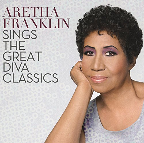 Aretha Franklin Sings The Great Diva - Franklin Tn Stores