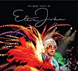 Many Faces Of Elton John / Various