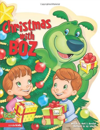 Christmas with BOZ (BOZ Series)