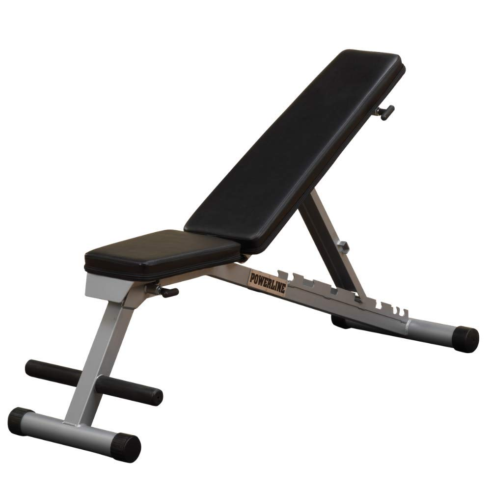 Top 5 Best Adjustable Weight Bench Reviews in 2020 1