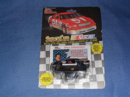 Racing Champions Card - 4