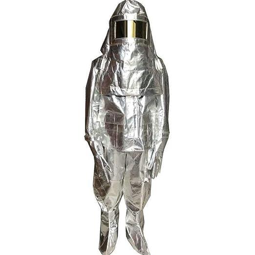 KLGU Protección Total Protección contra Altas temperaturas, Anti ...