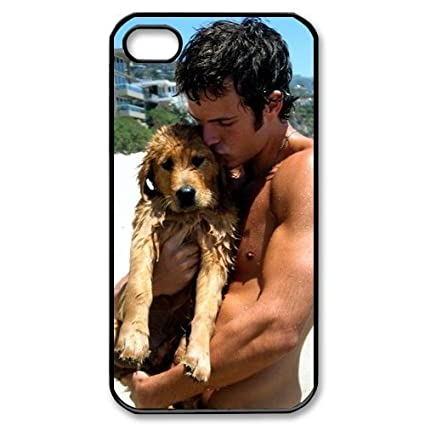 Sexy Josh Hutcherson IPhone 4 4s Case Amazonca Cell Phones Accessories