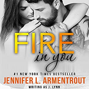 Fire in You Audiobook