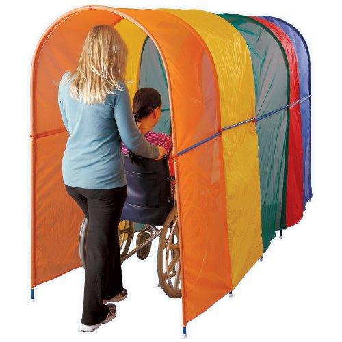 Flaghouse Wheelchair Tunnel (Play Wheelchair)