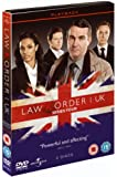 Law & Order UK - Series 4
