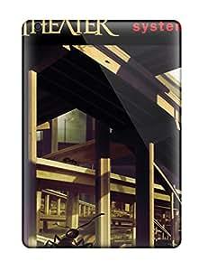 Abikjack Perfect Tpu Case For Ipad Air/ Anti-scratch Protector Case (dream Theater)
