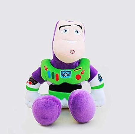 iddiaochan IDhz Toy Story Woody & Buzz Lightyear Muñeca De ...