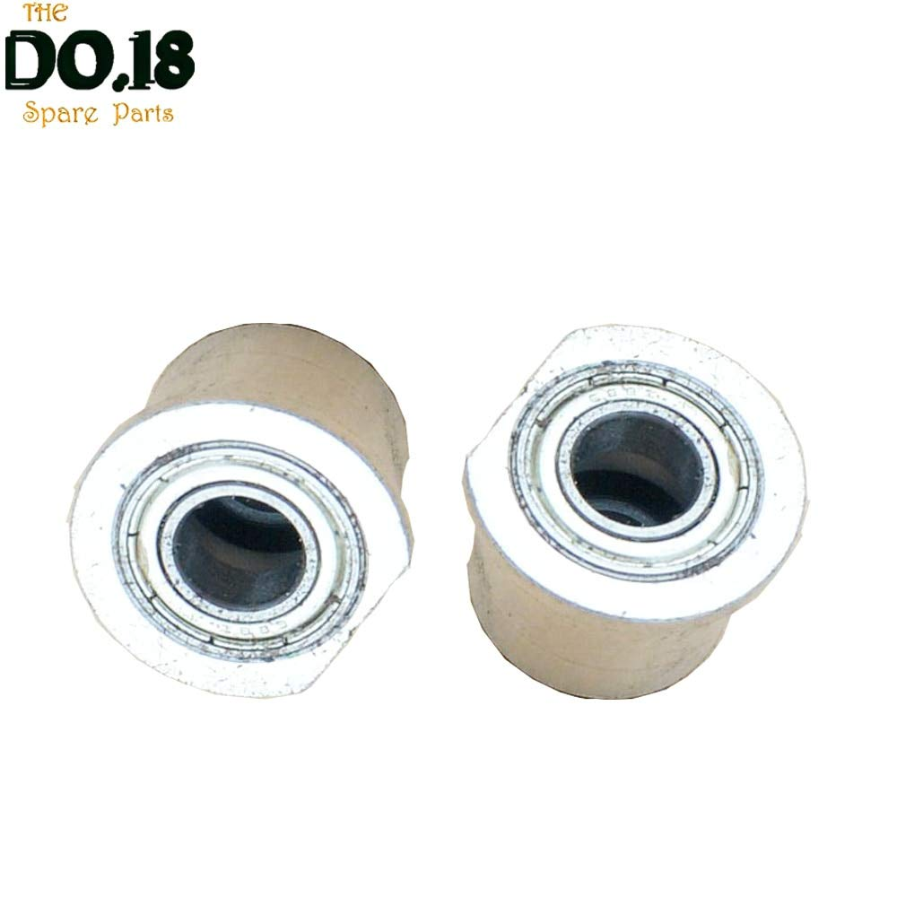 Printer Parts 50pcs B065-3069 MP9001 MP9002 Developer Bushing for Yoton Aficio 1060 1075 2051 2060 2075 AF1060 AF1075 AF2051 AF2060 AF2075