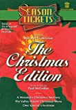 img - for Season Tickets: The Christmas Edition: Three Do-It-Yourself Dramatic Musicals book / textbook / text book