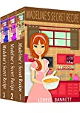 WOMEN SLEUTHS: MYSTERY: COZY MYSTERY: Madeline's Secret Recipe Series (Cozy Kitchen Mystery Detective Humor) (Short Culinary Suspense Story Comedy Cove Sweet Book 1) by  Lorrie Bannett in stock, buy online here