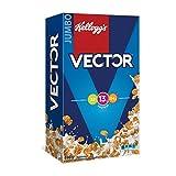 Kellogg's Vector Jumbo Cereal 850 Gram